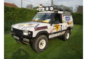 Land Rover Discovery 1 200 ceinture de maintien tige BTR8737 LNF